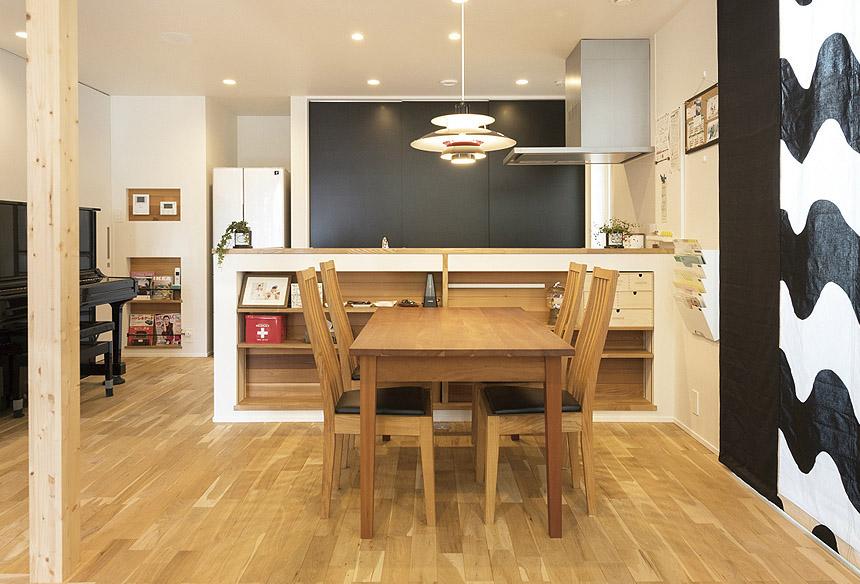 新築規格住宅
